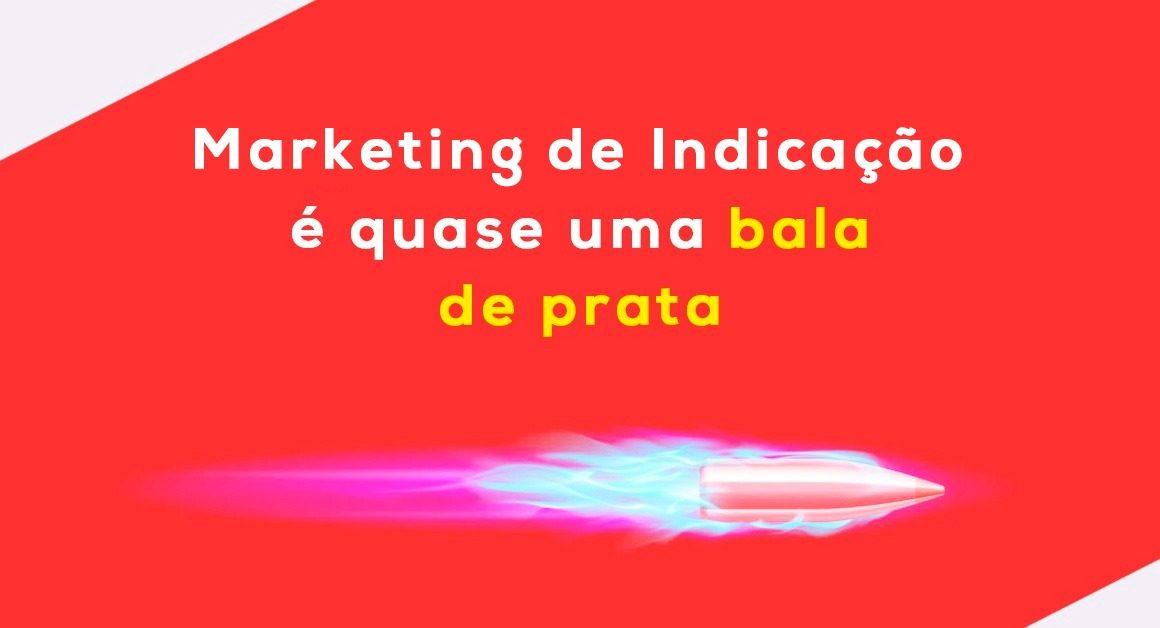 Marketing de Indicação